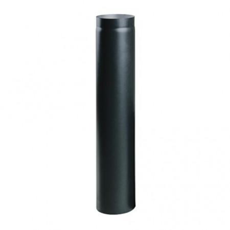 Димохідна труба (2 мм) 100 СМ Ø160, фото 1 , 580грн