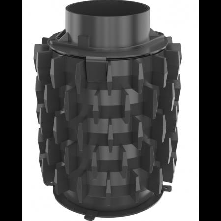Акумуляційний круг KRAZEK NADIA 5 кіл + кронштейн, фото 1 , 12435.3грн