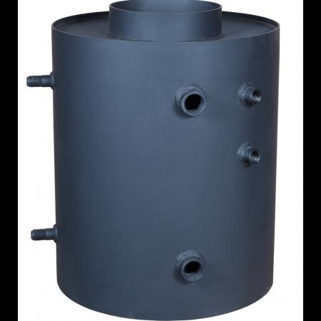 Теплогенератор для нагріву води Турбодим з змійовиком, фото 1 , 14457грн