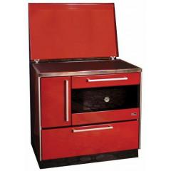 Кухонна піч на дровах MBS ROYAL 900 фото