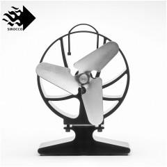 HANSA PLUS SIROCCO Термоелектричний вентилятор для камина фото