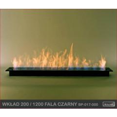 Пальник KAMI 200/1200 Хвиля фото