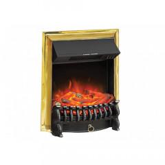 Электрокамин Royal Flame Fobos FX Brass фото