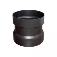 Перехідник для димоходу анти конденсаційний (2 мм) Ø200 фото