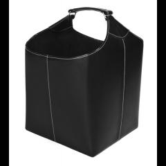 Універсальна корзина з натуральної шкіри HANSA модель Н1 фото