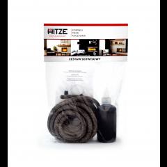 Сервісний комплект для герметизації дверей HITZE фото