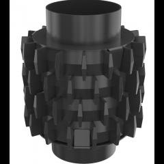 Акумуляційний круг KRAZEK 4 кола + кронштейн фото