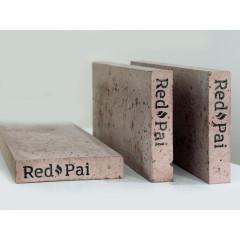 Термоізоляційна керамзитова плита RED PAI фото