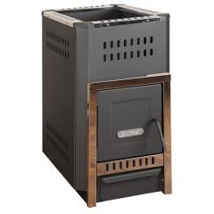 Піч для лазні на дровах Pro-Thermo Mini фото