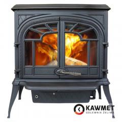 Чавунна піч KAWMET Premium S9 фото