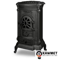 Чавунна піч KAWMET P9 фото
