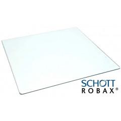 Вогнетривке скло SCHOTT ROBAX® фото
