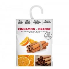 HANSA Ароматичне саше Кориця- апельсин фото