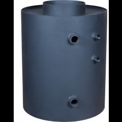 Теплогенератор для нагріву води Турбодим стандарт фото