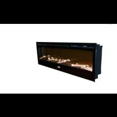 Електрокамін GLAMMFIRE LUMINOUS 1800 фото