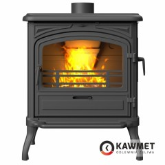 Чавунна піч KAWMET Premium S13 фото
