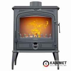 Чавунна піч KAWMET Premium S14 фото