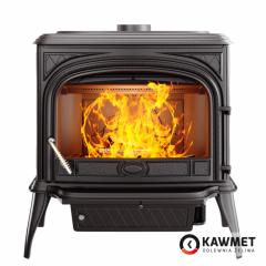 Чавунна піч KAWMET Premium S5 фото