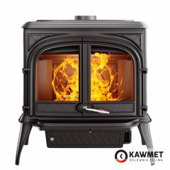 Чавунна піч KAWMET Premium S8 фото