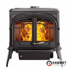 Чавунна піч KAWMET Premium S10 фото