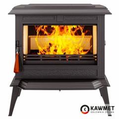 Чавунна піч KAWMET Premium S12 фото