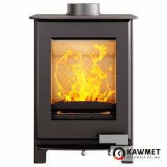 Чавунна піч KAWMET Premium S16 (P5) фото