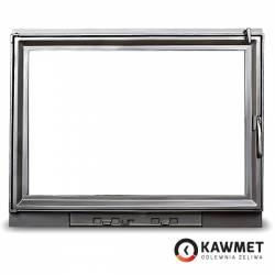 Дверцята для каміну KAWMET W8 790x640 мм фото