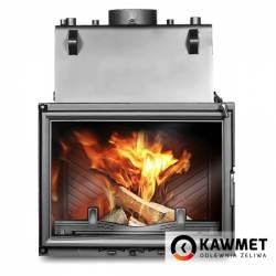 Камінна топка KawMet W11 CO фото
