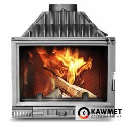 Камінна топка KawMet W1 HERB  фото