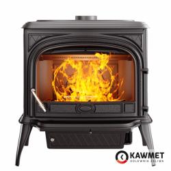 Чавунна піч KAWMET Premium S6 фото