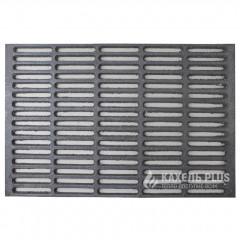 Решетка для мангала 530х360 мм фото