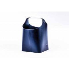 Универсальная корзина из искусственой кожи HANSA модель С1 фото