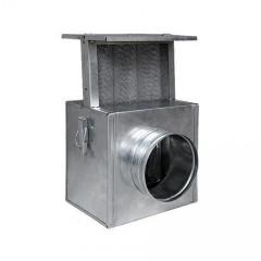 Фильтр PARKANEX Ø160 мм фото
