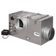 Турбина PARKANEX 600 м3/Ч с фильтром и bypassem фото