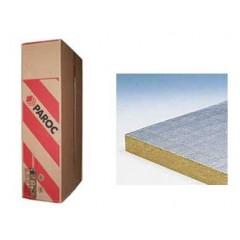 Базальтовая вата PAROC упаковка 10 шт, общая площадь 6 м2 фото