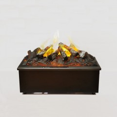 Электрокамин Royal 3D Inferno wf фото