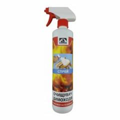HANSA Спрей очиститель для дымохода 500 мл фото