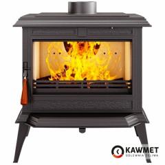 Чугунная печь KAWMET Premium S11 фото