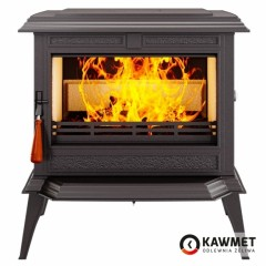 Чугунная печь KAWMET Premium S12 фото