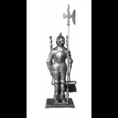 Каминный набор BONFIRE Рыцарь 45S фото