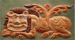 Історія кахелю та виробів з нього фото